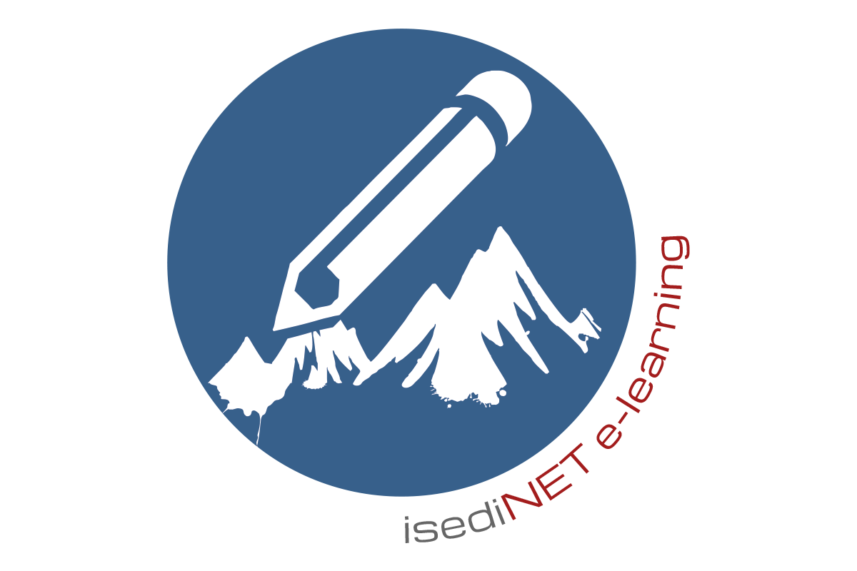 isediNET e-learning (Header)png