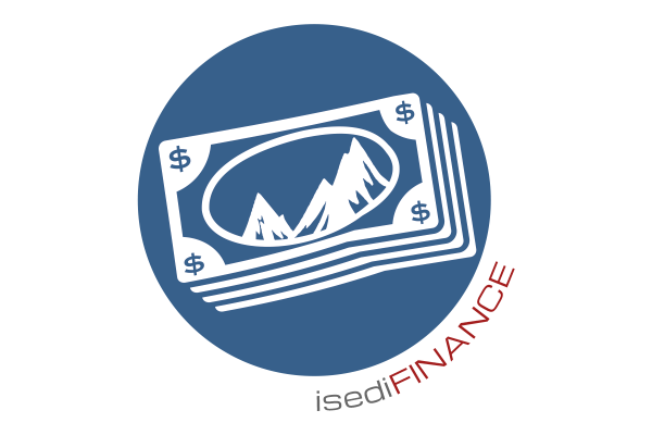 isediFINANCE (Header)